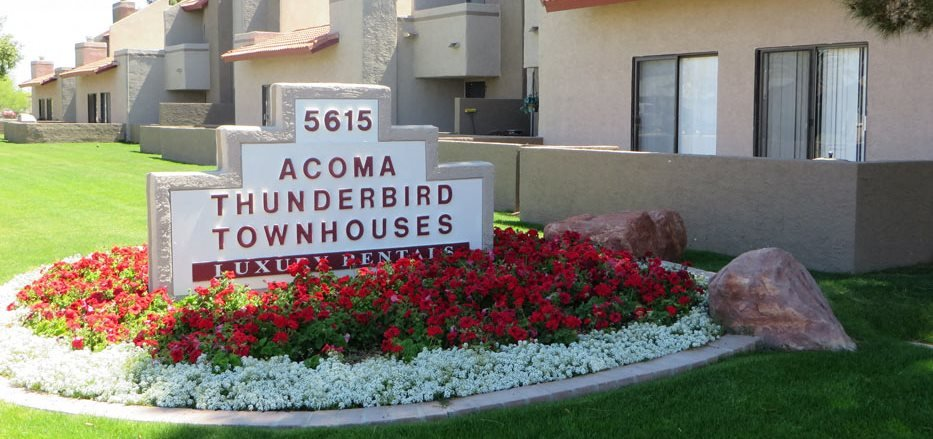 dunlap and magee acoma thunderbird townhomes