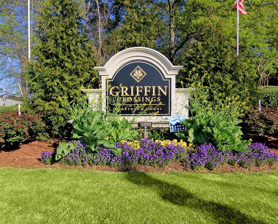 Griffin Crossing Apartment Homes, Griffin, Georgia, GA