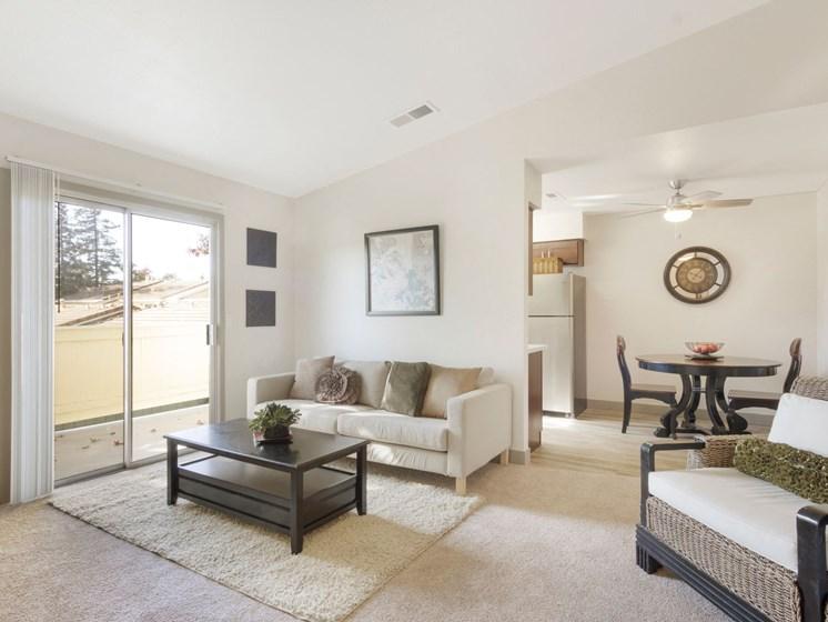 remodeled 2x1 living room