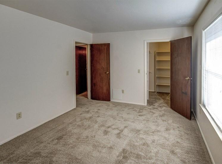Spacious One Bedroom Apartment at Briarwood Toledo