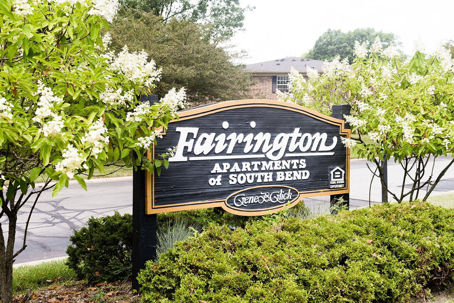 Welcome Home to Fairington Apartments of South Bend!