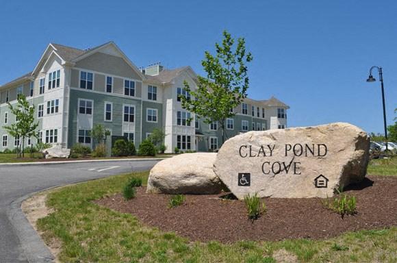 Clay Pond Cove Exterior 1