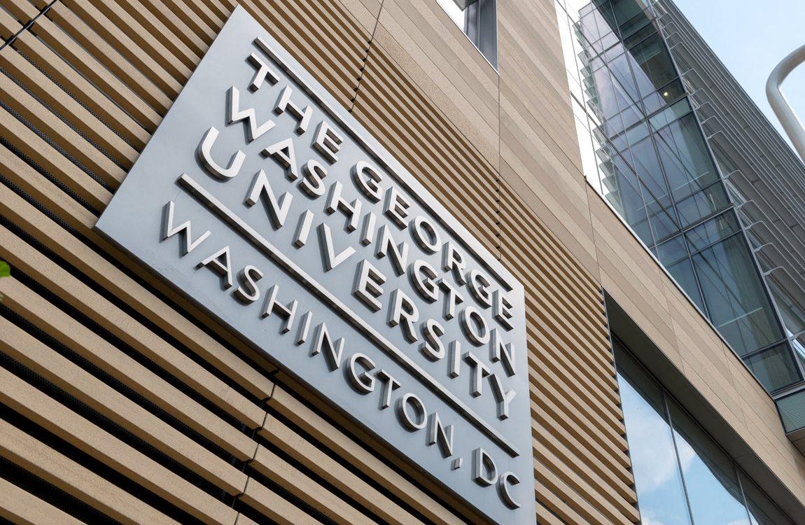 Near Washington University at The 925 Apartments, Washington, DC,20037