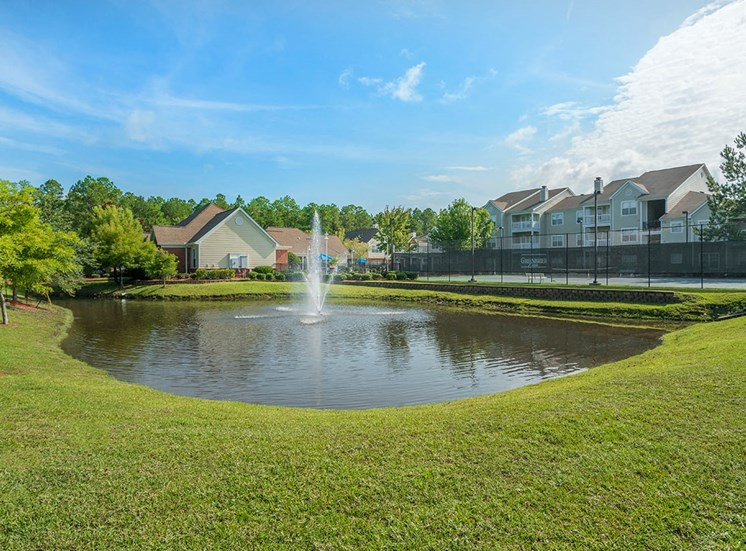 Greenbrier Estates apartments for rent in Slidell, Louisiana