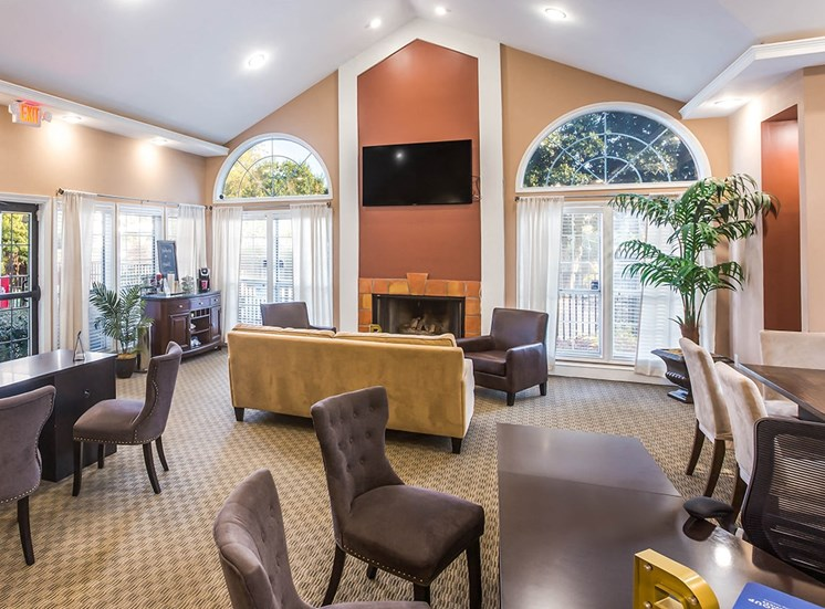 Briarhill Apartments leasing office
