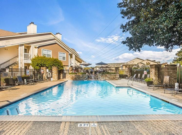 at Briarhill Apartments, Atlanta, GA, 30324