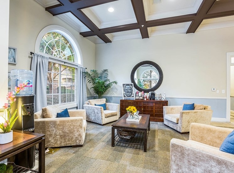 The Savoy Leasing Center