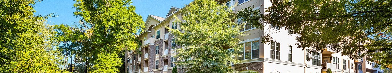 The Savoy Apartment Homes in Atlanta, Georgia