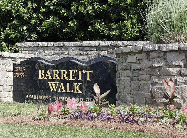 Barrett Walk Apartment Homes for rent in Kennesaw, GA
