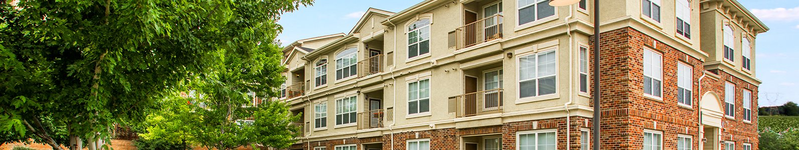 Retreat at City Center apartments for rent in Aurora, CO