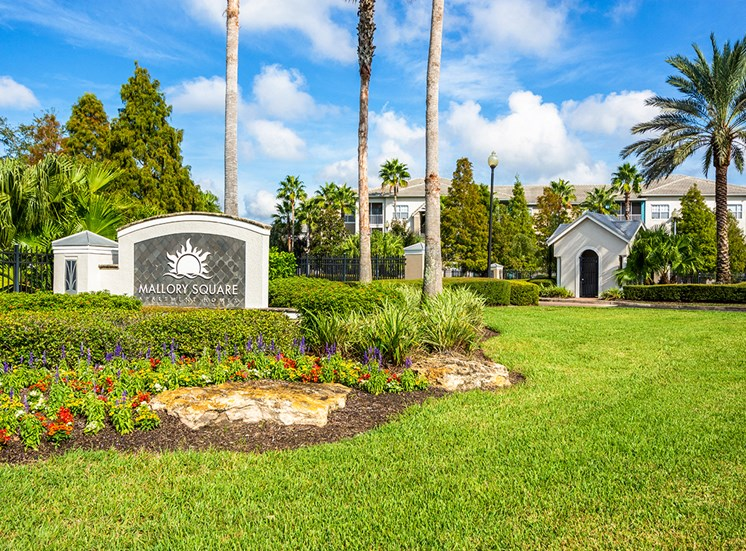 Mallory Square apartments for rent in Tampa, Florida