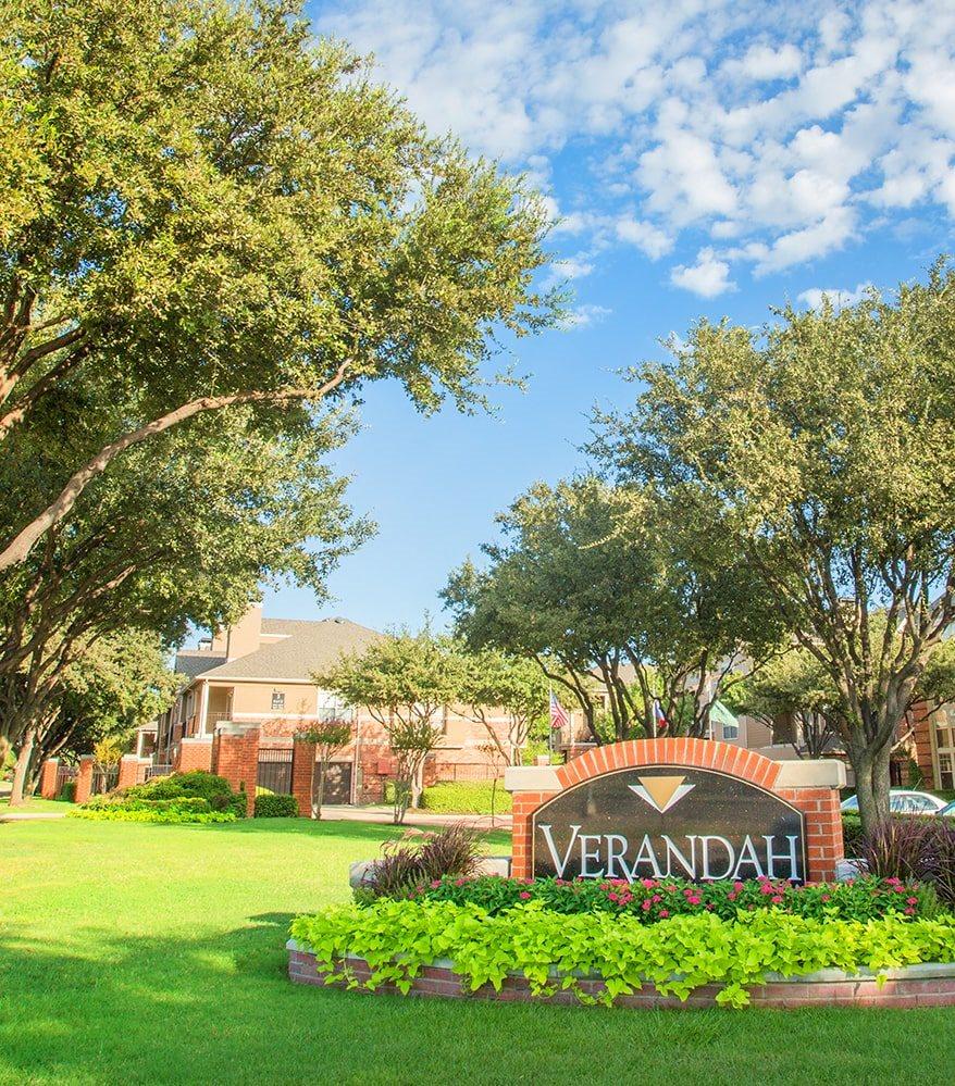 Verandah at Valley Ranch apartment rentals in Irving, TX