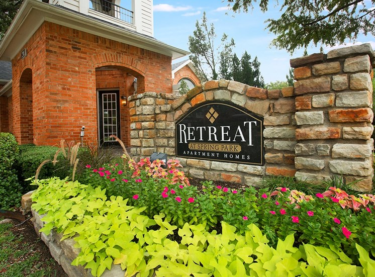 Retreat at Spring Park apartments for rent in Garland, TX