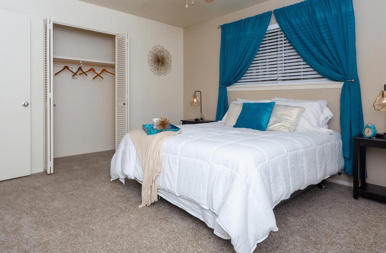 apartment in Wichita Falls, TX