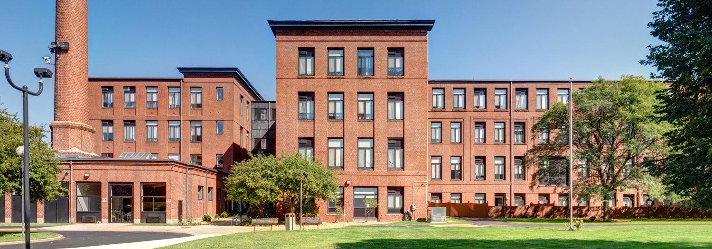 Senior Apartments, Malden, MA