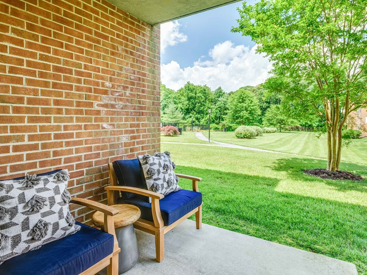 Amazing Outdoor Spaces at Westwinds Apartments, Annapolis, MD, 21403