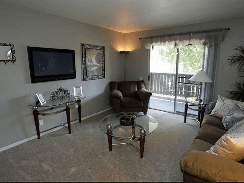Spacious, Unique Floor Plans at Park West Apartments, California, 91710