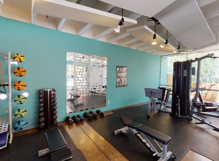 Cascades Fitness Center
