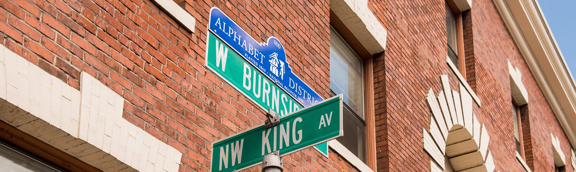 Apartments Downtown Portland