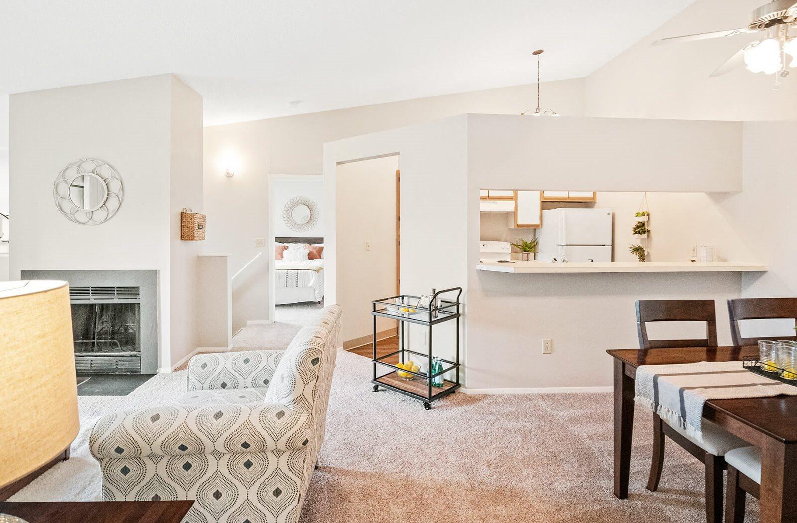 Apartment in Clarkston, MI