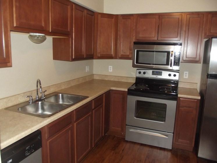 Beacon Hill Apartments | Kitchen
