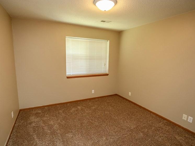 Deerfield Apartments | 3 Bedroom | Bedroom