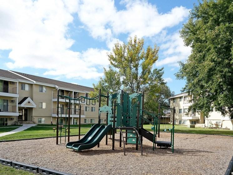 Prairiewood Meadows Apartments | Playground