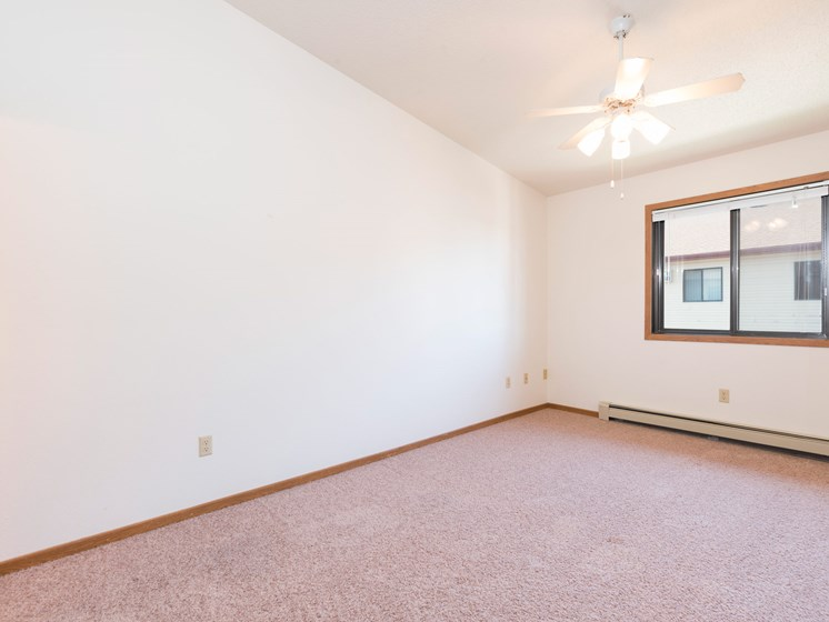 Fairview Apartments | 3 Bdrm - Bedroom
