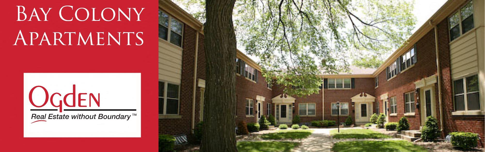 Bay Colony Apartments