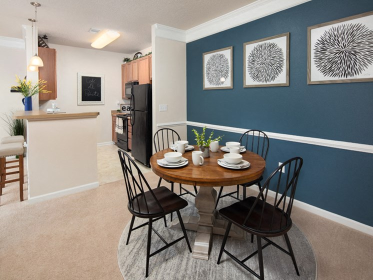 Unique Floorplans at Abberly Pointe Apartment Homes by HHHunt, Beaufort, South Carolina