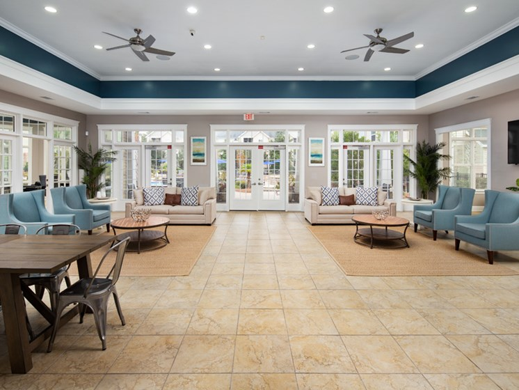 Resort Style Community at Abberly Pointe Apartment Homes by HHHunt, Beaufort, SC, 29935