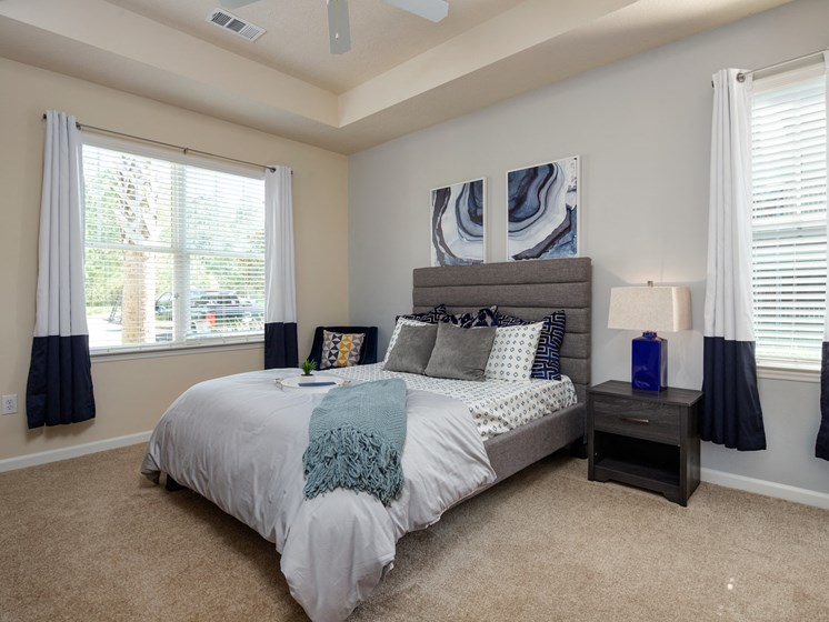 Gorgeous Bedroom at Abberly Chase Apartment Homes by HHHunt, Ridgeland, 29936