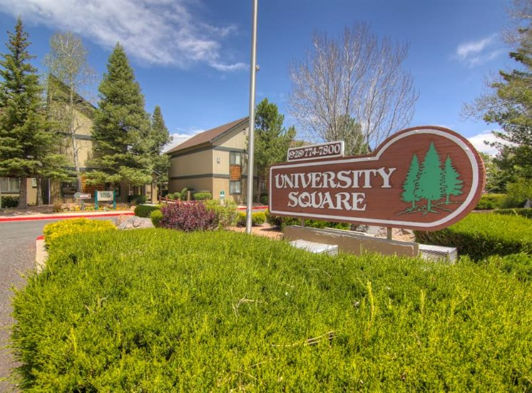 University Square Apartments, Flagstaff, AZ,86001