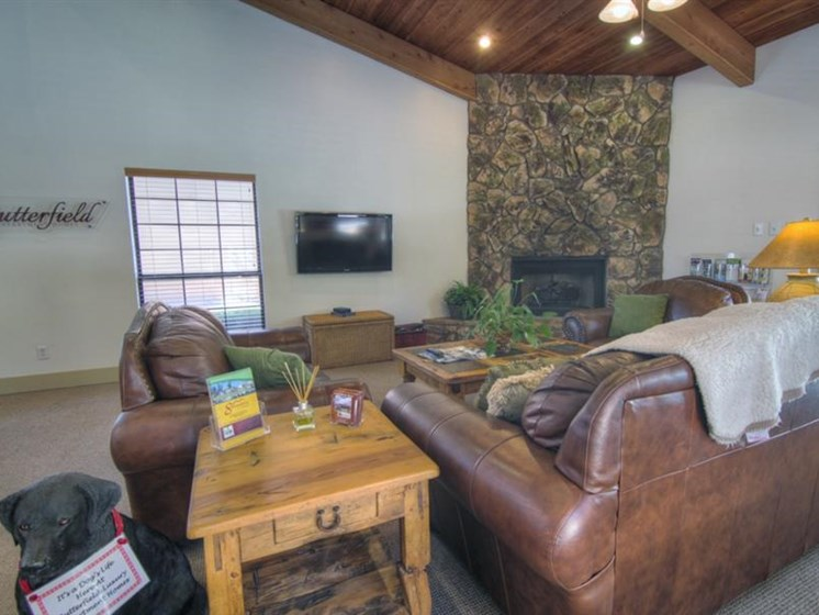 Corporate and Furniture Packages Available at Butterfield Apartments, Flagstaff, AZ,86004