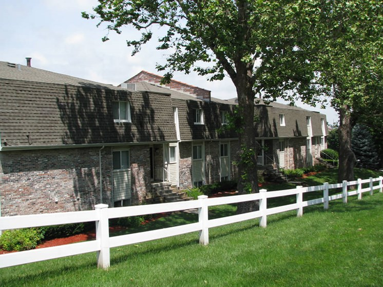 West Haven Apartments in Omaha NE