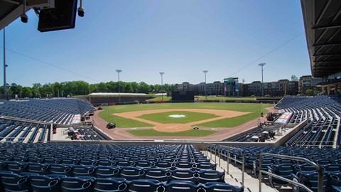 Gwinnett Stadium