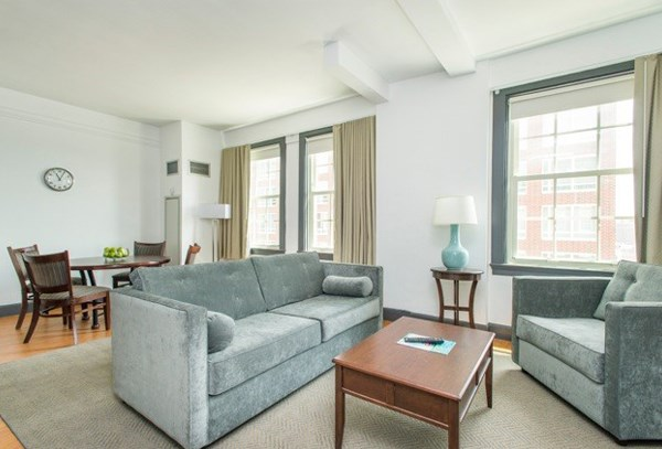 Micro-units and apartment rentals in Boston.