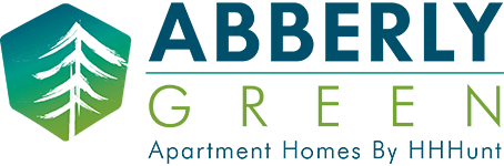 abberly-green Logo at Abberly Green Apartment Homes by HHHunt, Mooresville, 28117