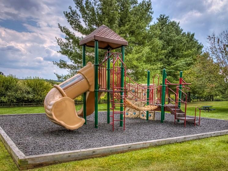 Playground2 at Foxridge Apartment Homes, Virginia