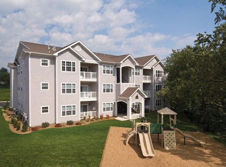 Glen Haven Apartments, Wheaton MD apartments, Wheaton Maryland Apartments