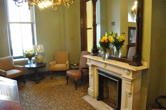 Franklin Square Interior 10
