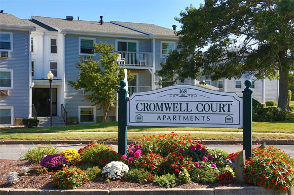 Cromwell Court Exterior 1