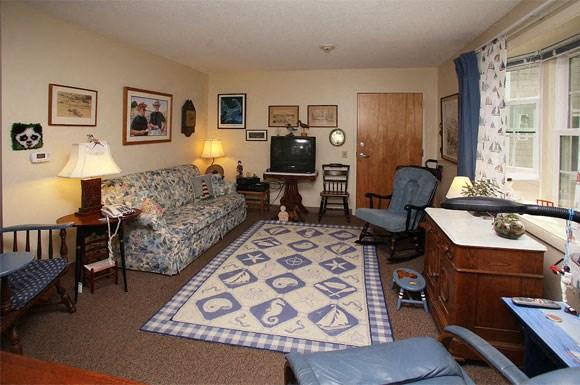 Rock Harbor Village Interior 1