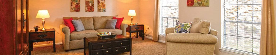 Apartments in Little Rock, AR