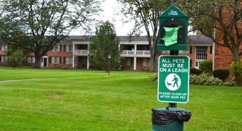 Pet-Friendly - Green Acres Apartments - Saginaw, MI