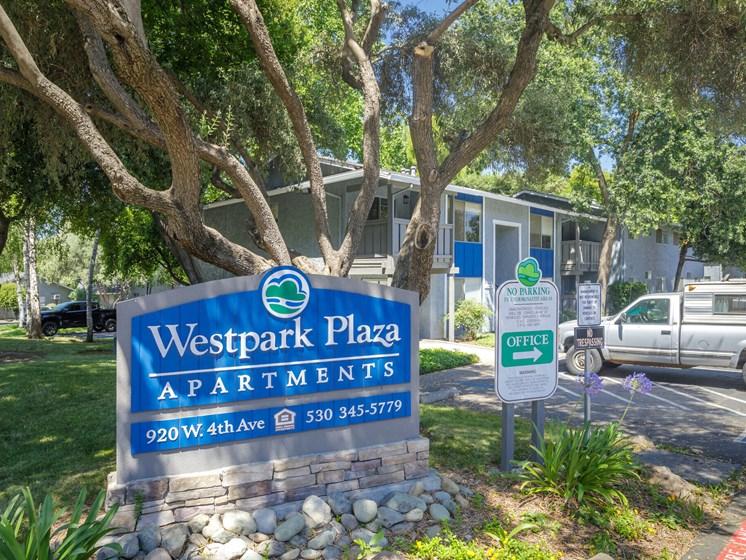 Westpark Plaza | Chico, CA | Exterior