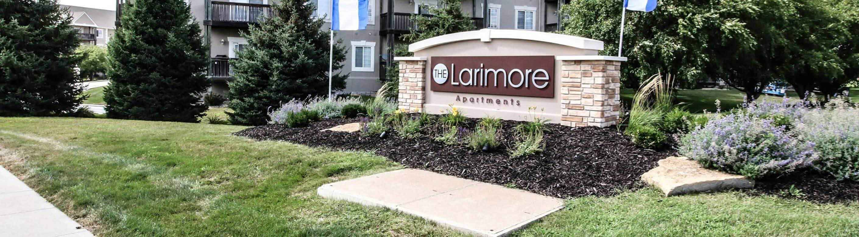 Solid Construction, at Larimore, The, 13302 Larimore Ave, Omaha, NE 68164