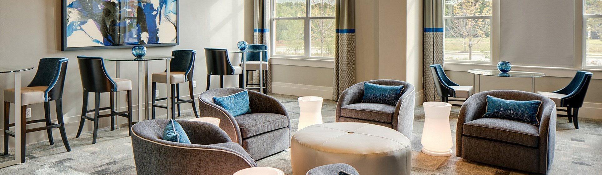 Facilities at Downtown Hanover MD apartments and condos
