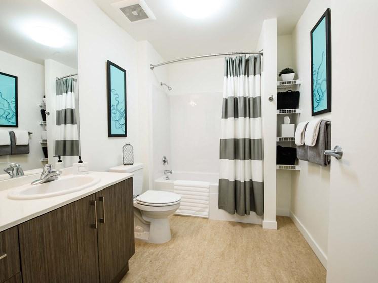 The Union Portland OR Bathroom