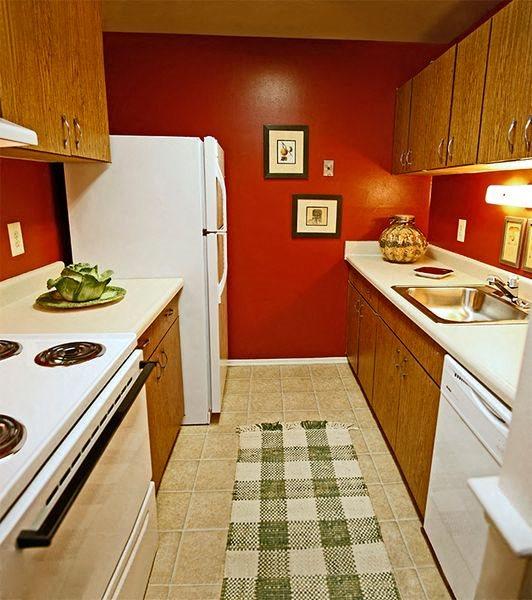 Windbrooke kitchen